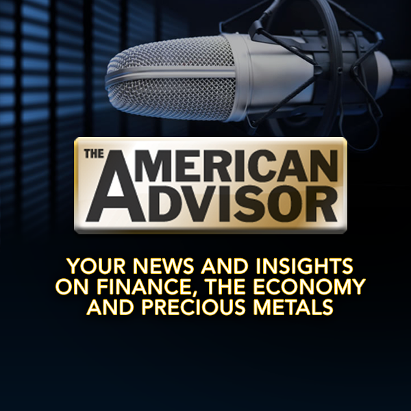 Precious Metals Week in Review with Joe Battaglia 07.20.12