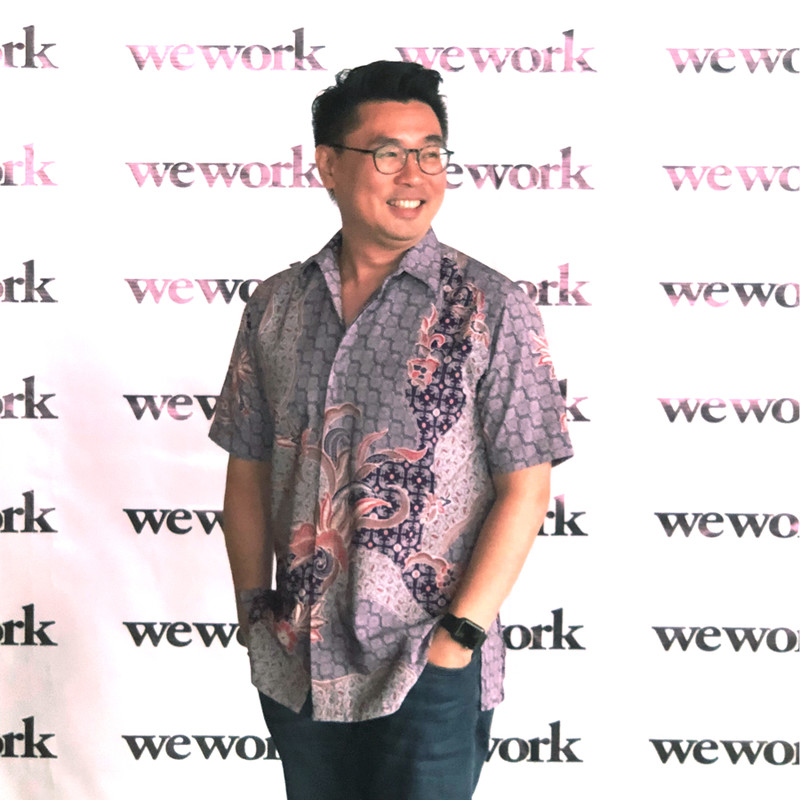 Episode 256: WeWork in Southeast Asia with Turochas Fuad