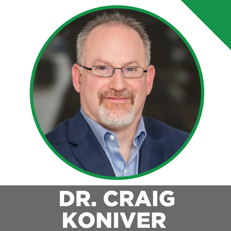 Artwork for How To Get Your Own Vitamin and NAD IV's, The Truth About Umbilical Stem Cells, Peptide Injections & Much More With Dr. Craig Koniver