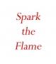 Artwork for Spark the Flame - Podcast 21 - December 3, 2017