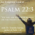 Psalm 22:3 and God's Presence in Worship (Saleska) show art