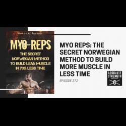 Reps myo Myo Reps: