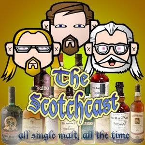 The Scotchcast logo