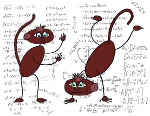 Math Monkeys