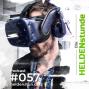 Artwork for HS #057 | Virtuelle Realität - und was wir von ihr lernen können