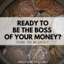 Artwork for 5 Necessary Steps to Get Control of Your Finances