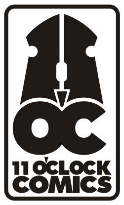 11 O'Clock Comics Episode 82