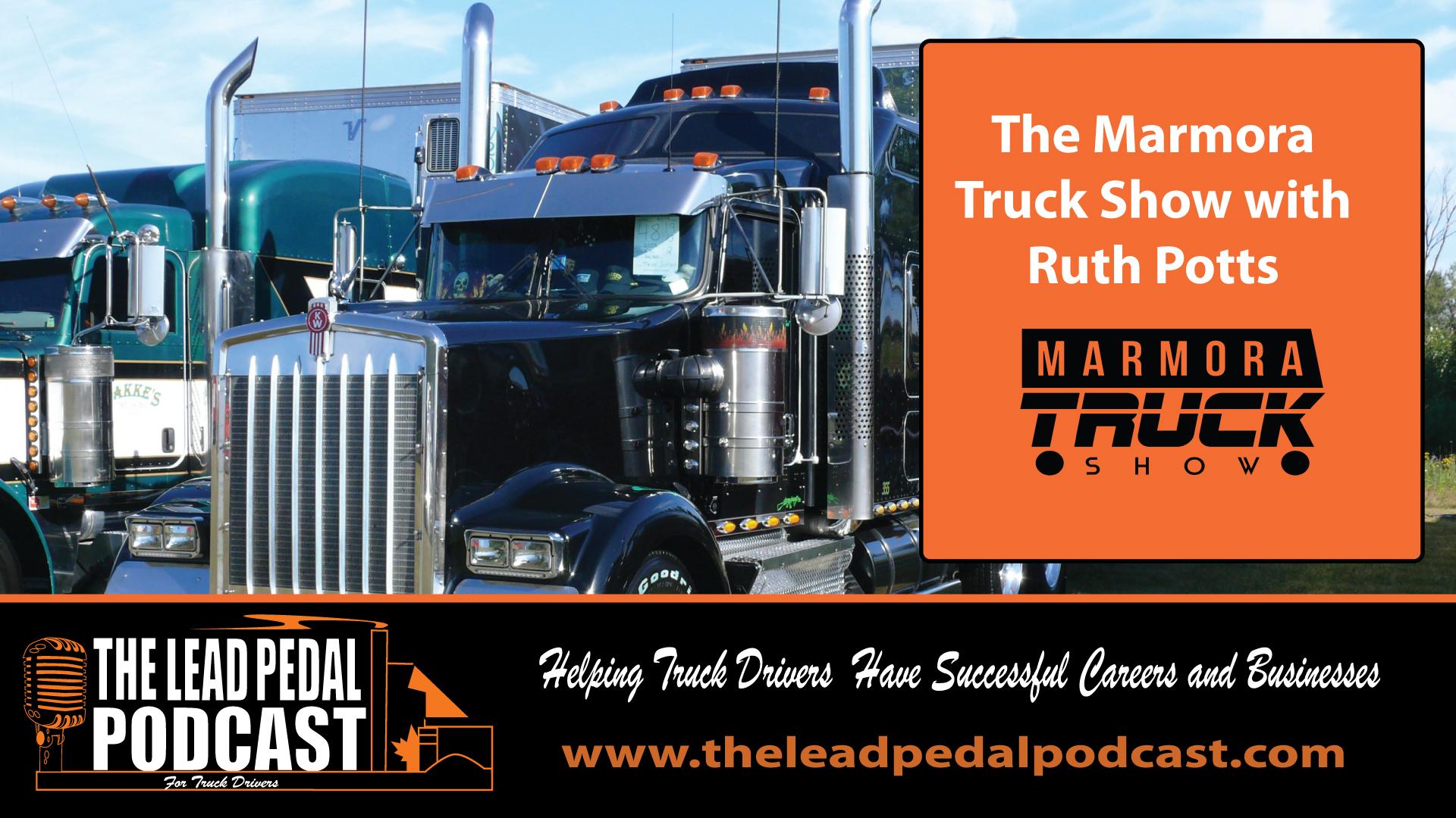 Marmora Truck Show