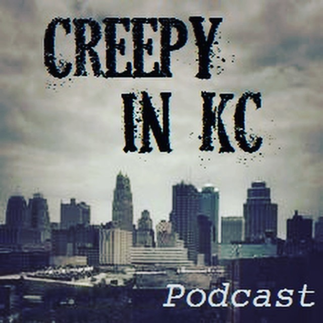 The Creepy in KC Podcast show art