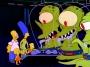 Artwork for #287 – The Simpsons: Treehouse of Horror I-IV (1990-1993)