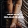 Artwork for Luisteraarsvrae: Tatoeëring en Orgaanskenking