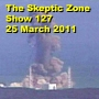 Artwork for The Skeptic Zone #127 - 25.March.2011