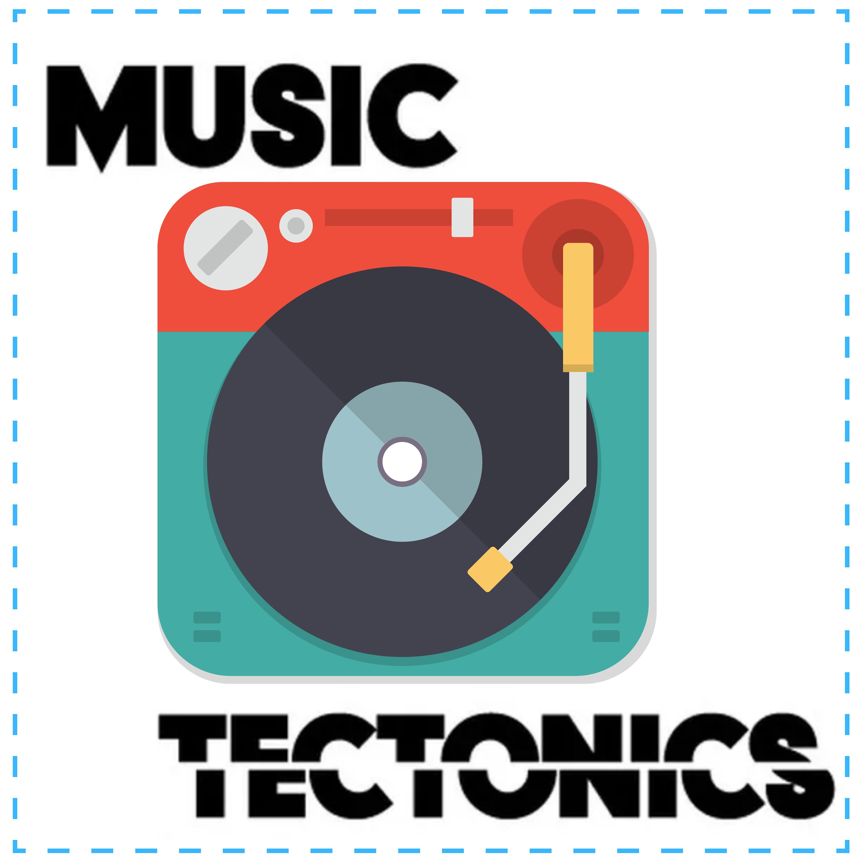 Music Tectonics