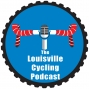 Artwork for Bicycling for Louisville, Chris Glasser