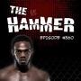 Artwork for The Hammer MMA Radio - Episode 360