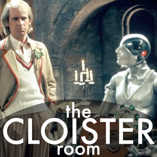 The Cloister Room 111 - The Opposite of Psychic Powers