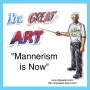 Artwork for Episode 9: Mannerism is Now!