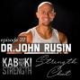 Artwork for Strength Chat #22: Dr. John Rusin