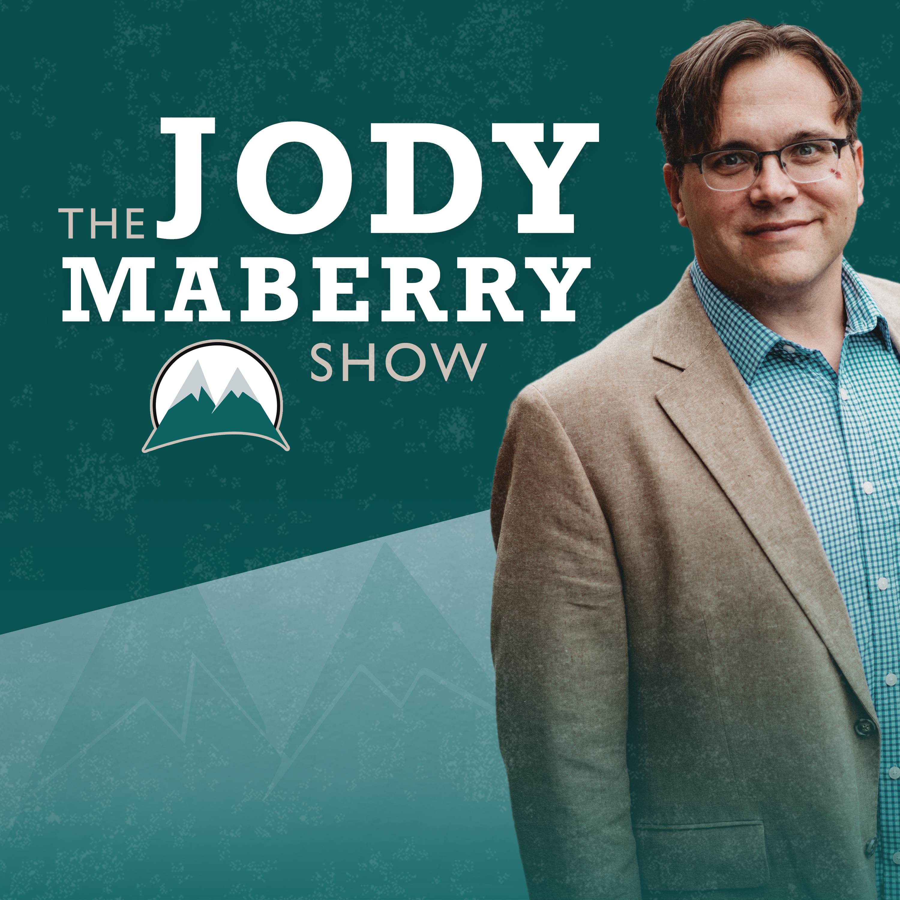 The Jody Maberry Show show art