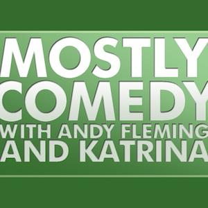 Mostly Comedy | Brandon Sams, Kate Sams, & Jenni