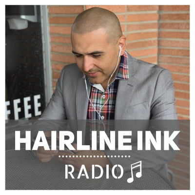 Hairline Ink Radio show image