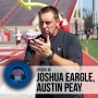 Artwork for Joshua Eargle, Offensive Coordinator - Austin Peay State University