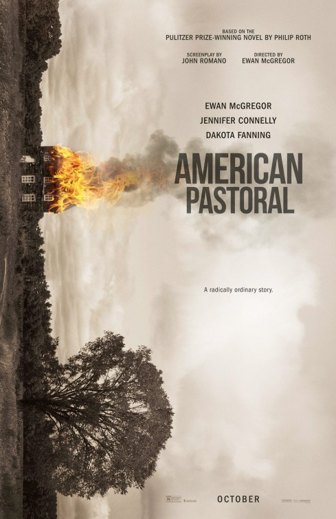 Ep. 271 - American Pastoral (War of the Worlds vs. Night Moves)