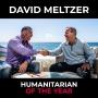 Artwork for David Meltzer - Humanitarian of the Year