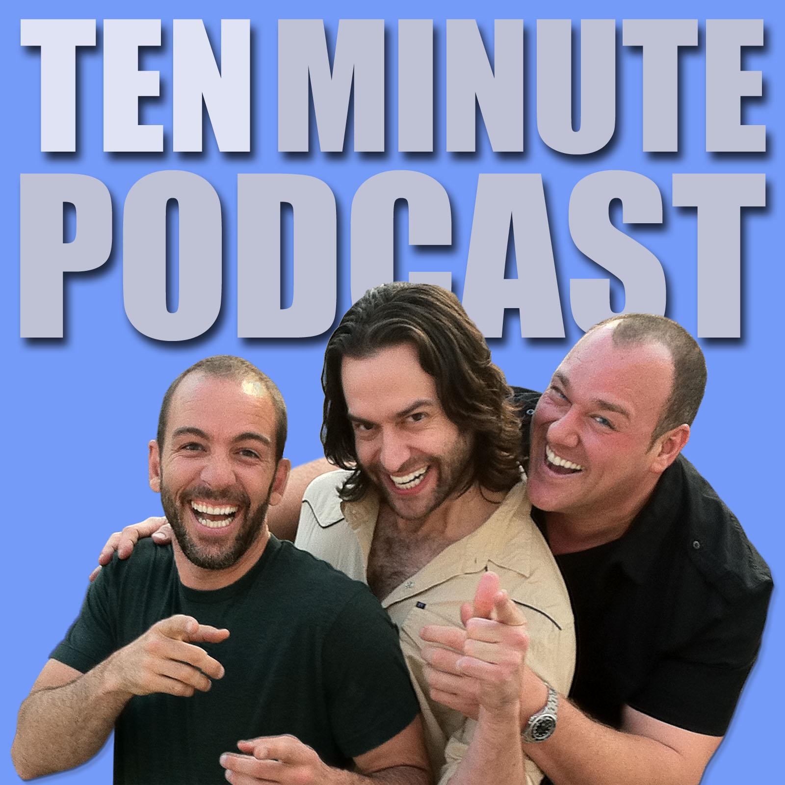 Artwork for TMP - Hulk Hogan's Podcastmania