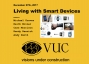 Artwork for Living with Smart Devices