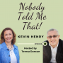 """Artwork for Ep. 33 """"All Things Implants: Dental, Breast and Why It's All Related"""" with Kevin Henry"""
