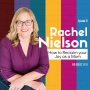 Artwork for 072 How to Reclaim Your Mom Joy with Rachel Nielson