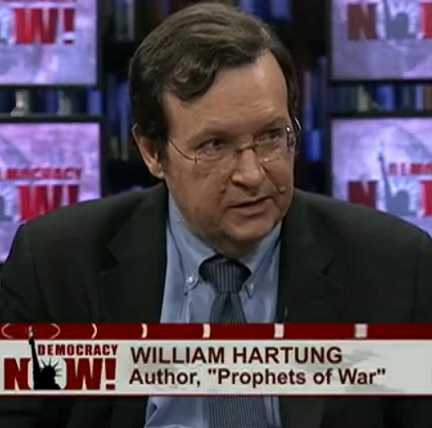 Bombs vs. Budgets with William Hartung & Mark Hays of Public Citizen on Citizens United