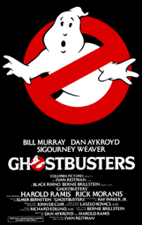 FBPH Presents - At The Movies With GHOSTBUSTERS!