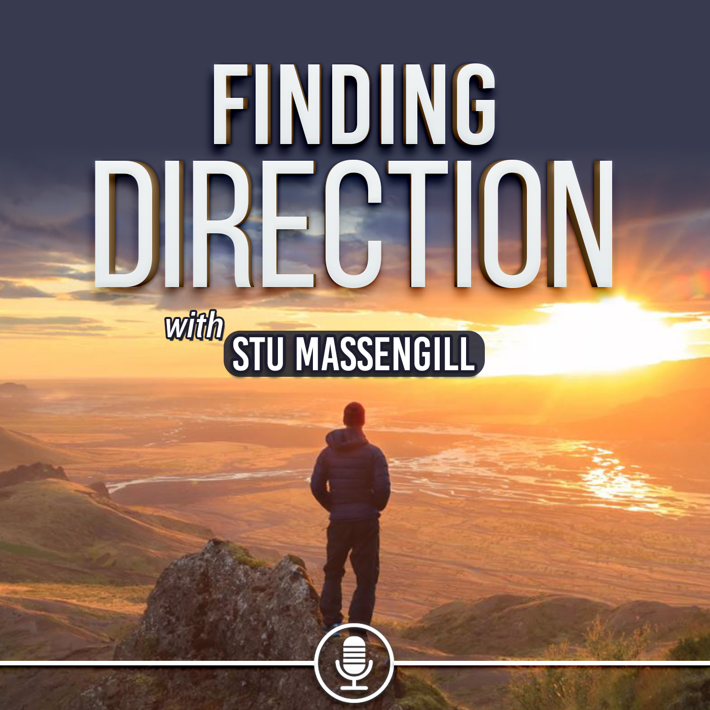 Finding Direction   Listen Free on Castbox