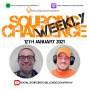 Artwork for Sourcing Challenge Weekly - Tools, Tools, Tools - 12th January 2021