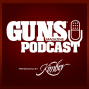 Artwork for #39   Cowboy Guns and Church Security