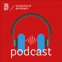 Artwork for Q&A: Impact of corona on UG - Cisca Wijmenga - In Science #16 - RUG Podcast