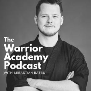 The Warrior Academy Podcast