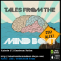 Artwork for #172 Tales From The Mind Boat - Daydream Notion