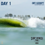 Artwork for 233 - Off-Script, Day One: Hurley Surf Ranch Pro