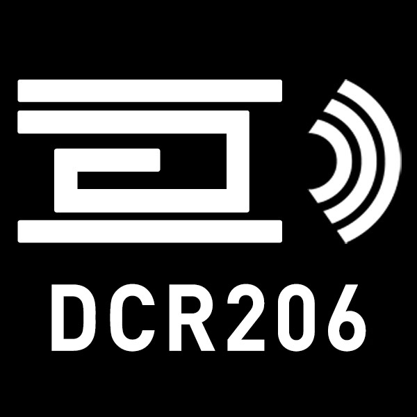 DCR206 - Drumcode Radio Live - Adam Beyer live from Kappa Futur Festival, Turin
