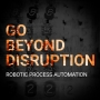 Artwork for GBD138.First Steps for Firms. RPA, Data Analytics, and AI.