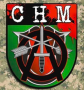 Artwork for CHM022- Texas Revolution
