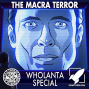 Artwork for WHOlanta Special: The Macra Terror (The Macra DO Exist!)