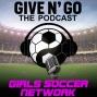 Artwork for George Nahorski (Strikers Elite) Interview + Women's Soccer World News