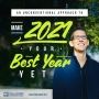 Artwork for 357: An Unconventional Approach to Make 2021 Your Best Year Yet