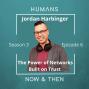 Artwork for Jordan Harbinger: The Power of Networks Built on Trust