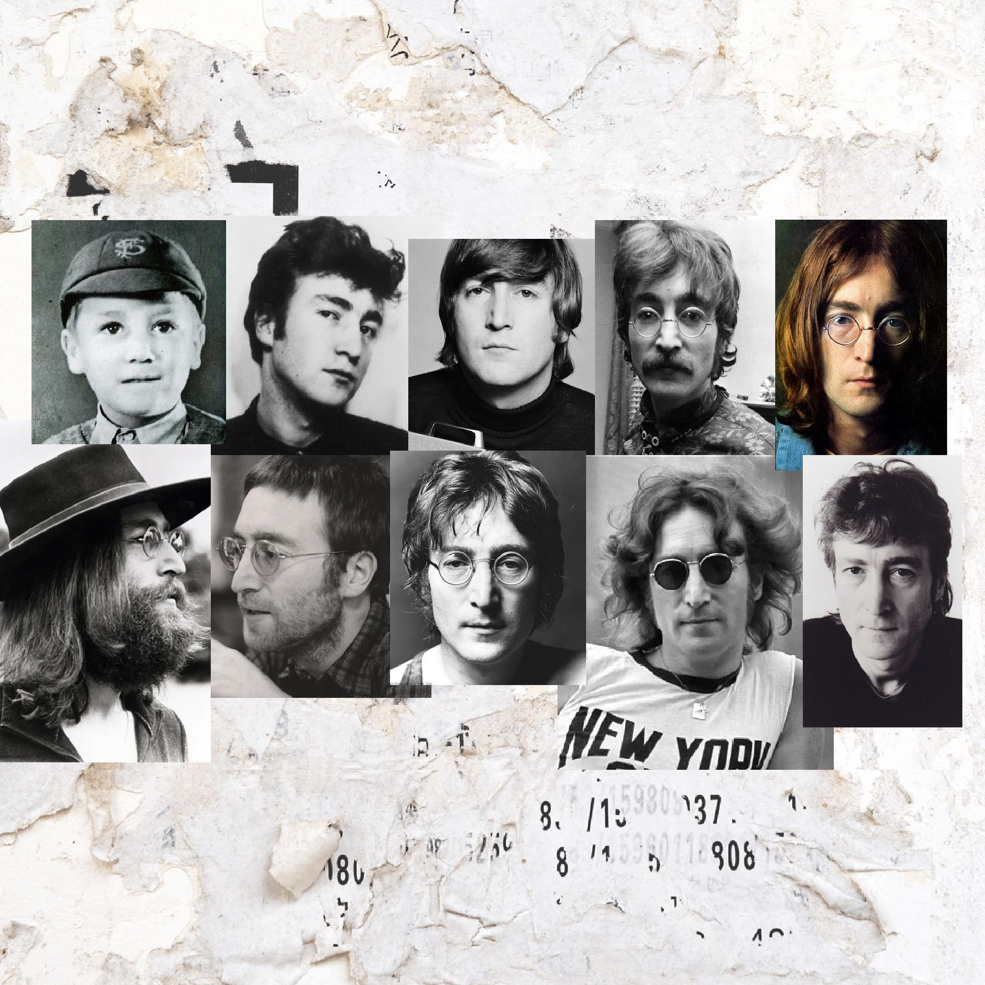 722. Discussing John Lennon with Antony Rotunno