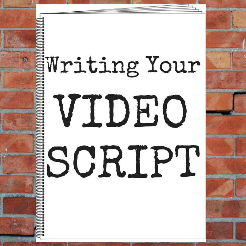 Content Marketing Podcast 119: Writing Your Video Script